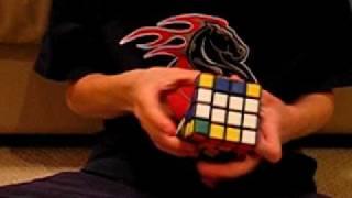 qj tiled 4x4 solve