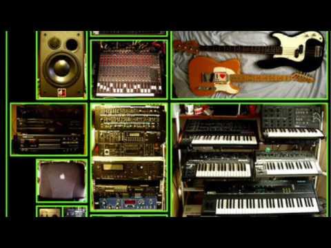 DMX Krew Studio Demo