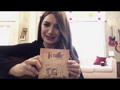 Tenille Townes Road To The Lemonade Stand Ep Announce