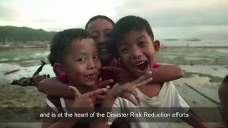 Ten years of building resilience in the Philippines