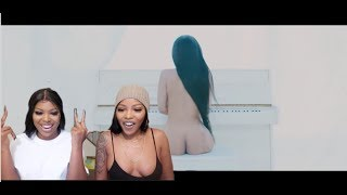 Cardi B - Money [Official Music Video] REACTION | VLOGMAS DAY 21 & 22| NATAYA NIKITA