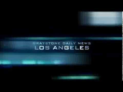 Graystone Daily News Los Angeles Promo