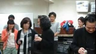 青年座『をんな善哉』 5月12日~22日 紀伊國屋サザンシアター.