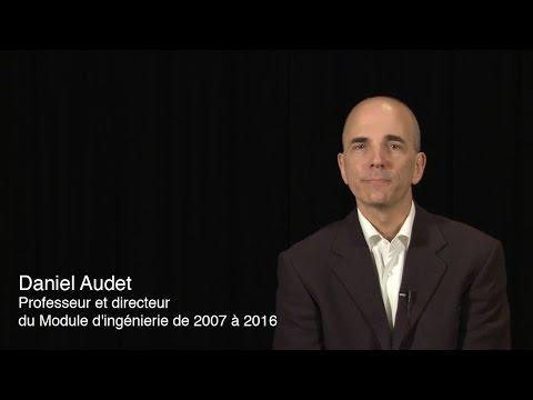 Daniel Audet