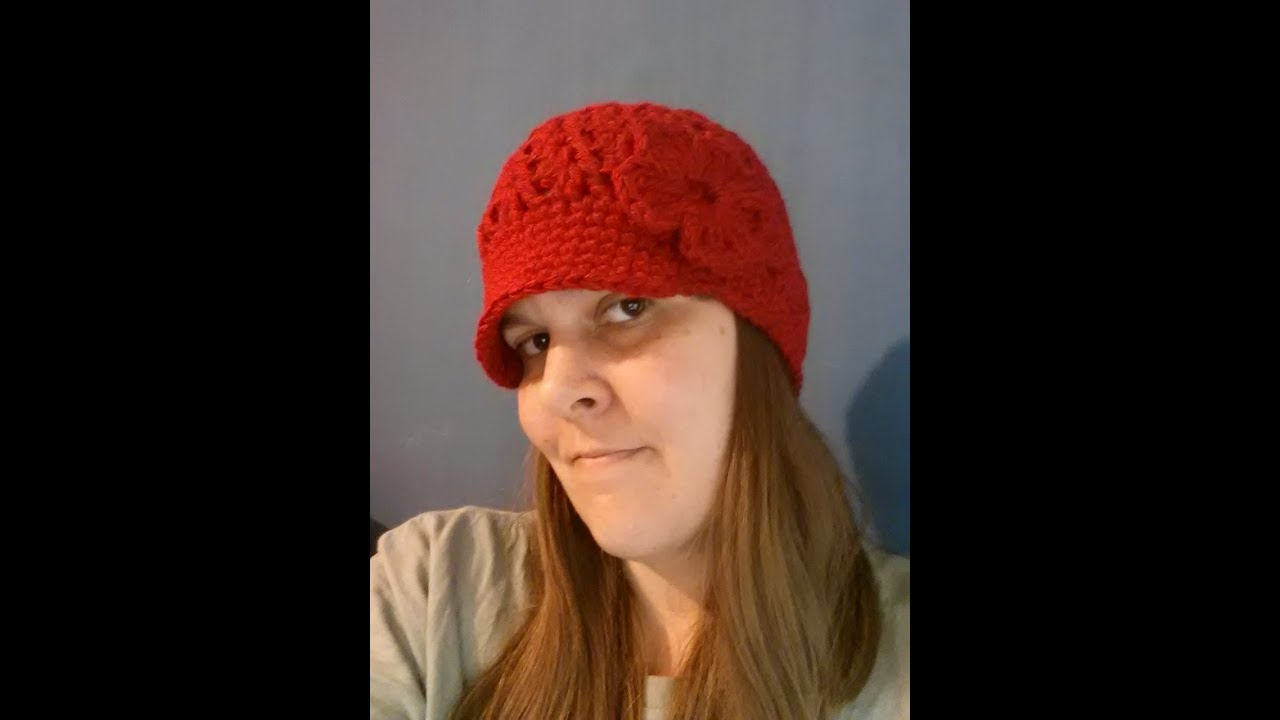 Crochet how to crochet adult newsboy cap hat tutorial 133 learn crochet how to crochet adult newsboy cap hat tutorial 133 learn crochet bankloansurffo Image collections