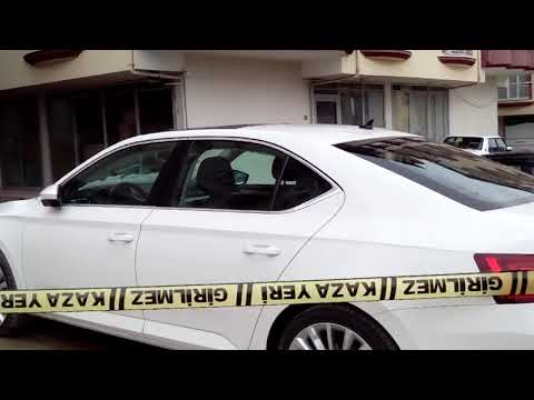 Tosya'da bir şahıs tabancayla vuruldu