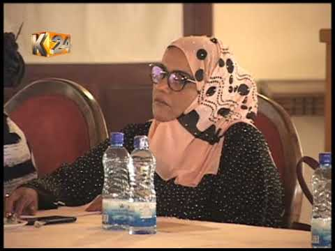 Conservationist call for concerted efforts to save forests in Kilifi County
