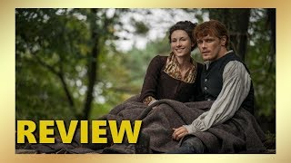 Outlander Season 4 Episode 1-America The Beautiful-Review