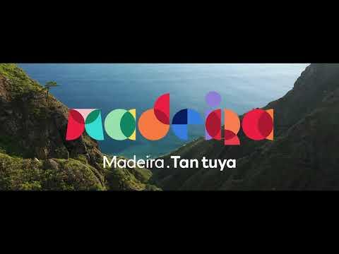 Descubrir Madeira