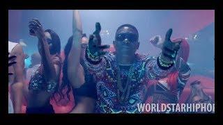 """Boosie Badazz &. Rich Homie Quan  """"Like A Man"""" (Music Video)"""