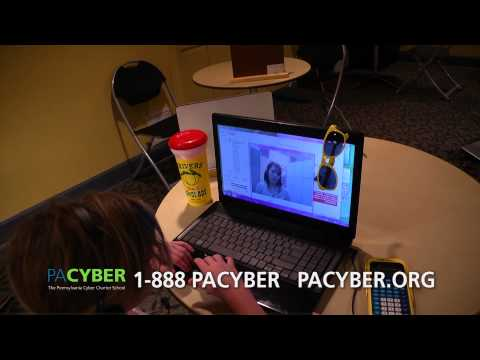 PA Cyber Choices Not Bricks