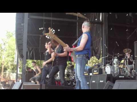 Steelheart - We All Die Young   Rock N America 2010