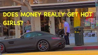 Gold Digger Prank!  *NOT STAGED*