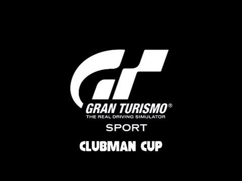Gran Turismo Sport - GT League - Clubman Cup - Race 4 - Interlagos - Brazil