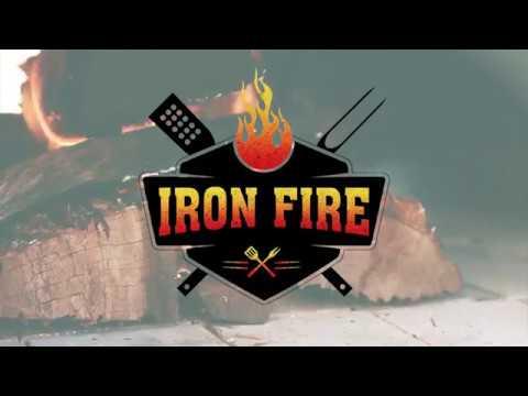Iron Fire Australia Promotional Video