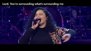 Surrounding - Lakewood Music