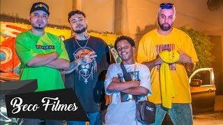 JHEF feat Parábola e MC Caverinha - Favela Canta (Vídeo Clipe )(Beco Filmes)