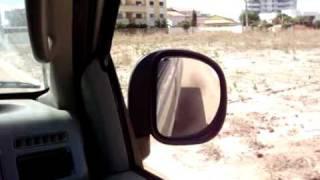 FORD F250 ESCAPE DIRETO E BOMBA ABERTA P...