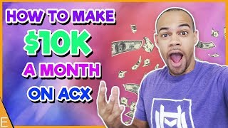 HOW TO MAKE 10000 ON ACX USING AUDIOBOOKS  KINDLE PUBLISHING WITH THE MIKKELSEN TWINS