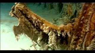 Еспедиция Дж Кемерона на Титаник 2005