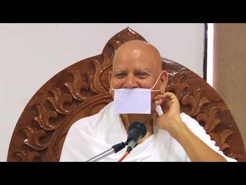 आत्म  ध्यान साधना शिविर  प्रवचन  आत्म  बोध  -    13 - 08  2017  भाग-2