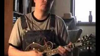 Blues Mandolin Lesson #5:  7th Chord Shapes