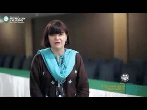 Directorate of archeology and museums video coverage by