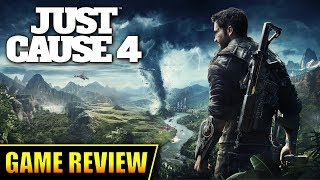 Just Cause 4 | Review
