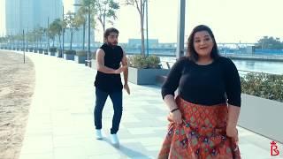 Latest Bollywood Dance Cover - Chogada x Milegi Milegi / Riya Berry Choreography ft. Saif Khan