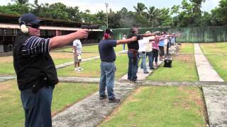 Pan American Gun Club Expo 2011 Video.mov