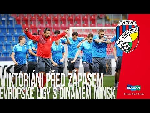Evropská liga se vrací do Plzně