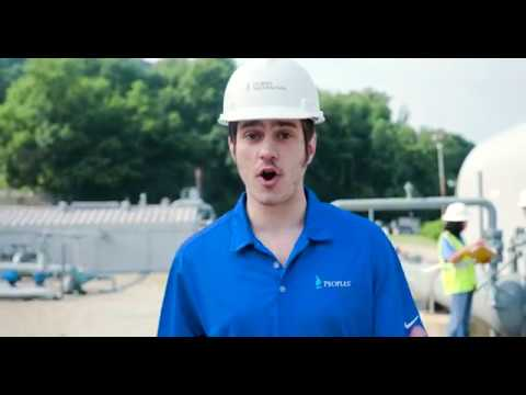 What Does A Gas Distribution Company Do?