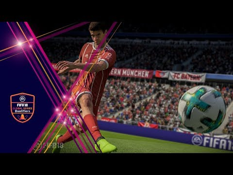 BARCELONA FUT CHAMPIONS CUP - Follow LIVE
