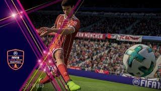 BARCELONA FUT CHAMPIONS CUP - Follow LIVE