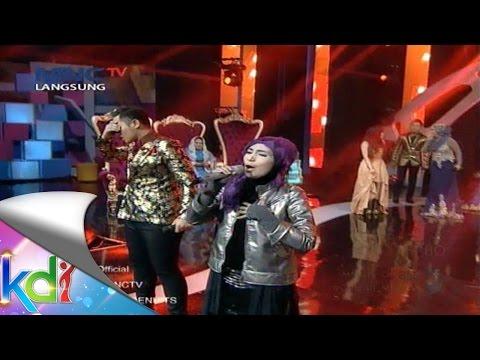Penyanyi Legend Hetty Koes Endang - Inka Christie - Rita Sugiarto - KDI Star (28/8)