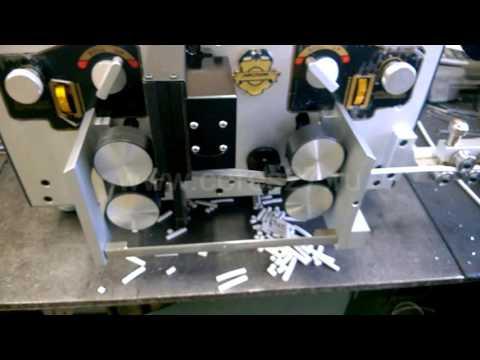 видео: zdbx 8 Станок для резки и зачистки провода с двойной изоляцией