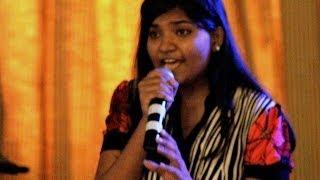Jeena Yaha Marna Yaha(female cover)- Anshika Singh
