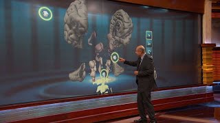 Dr. Phil Explains Physical Effects Of Regular Marijuana Use On The Brain