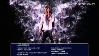 Победитель Евровидения 2015 Швеция /  Måns Zelmerlöw   Heroes Sweden  Eurovision 2015