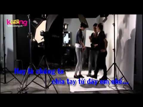 [Karaoke] Hay Là Chia Tay - Khắc Việt