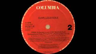 Clivilles & Cole ft Deborah Cooper - Pride (A Deeper Love) [Let