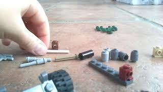 Як зібрати радянську гарматою зіс-3