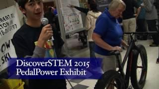 Discover STEM Dec 2015