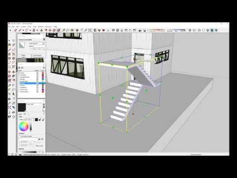 Tutorial | como hacer casas con interior para unity3d de YouTube · Duração:  40 minutos 53 segundos