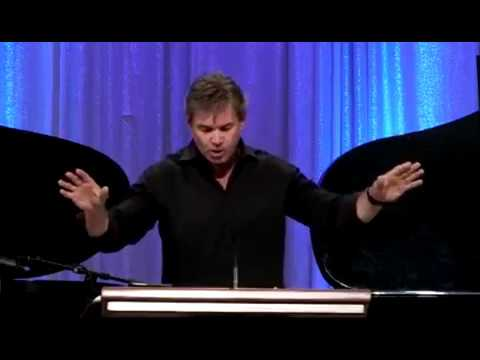 Hope For Today Ministries Prophecy Conference - Jack Hibbs (6/10)