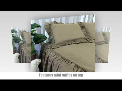 Spring New Arrivals - Linen Beddings