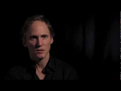 A minute with Neal Huff 4