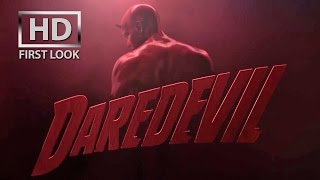 Marvels Daredevil | full Opening Titles (2015) Now on Netflix Charlie Cox