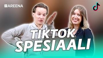 """""""HUIJATTIINKS MEITÄ JUST?!"""" - Thelma & Valtteri reagoi TikTokeihin"""