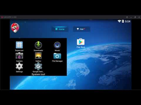 How To Install Android Emulator In Windows 10